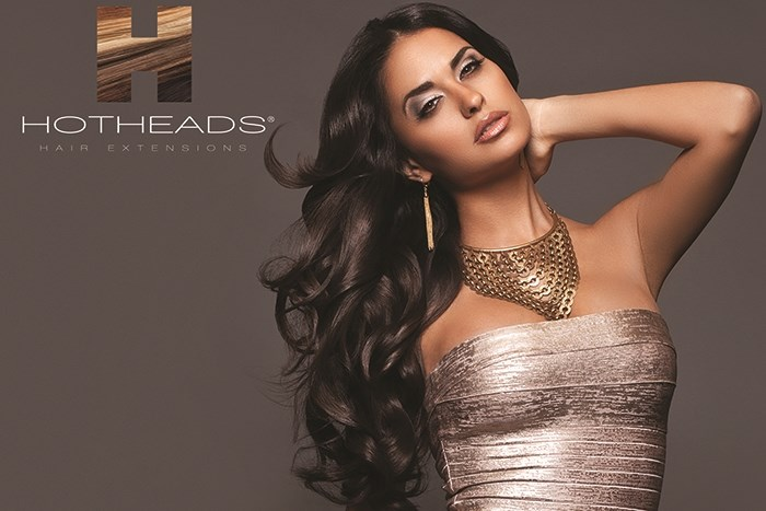 New Hotheads Hair Extensions At Premier Beauty Premier Beauty Supply