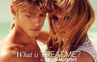 What is TREAT.ME by KEVIN.MURPHY?