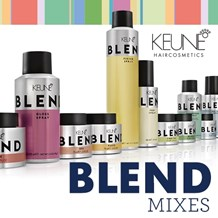 3 Keune Blend Mixes You Need Right Now