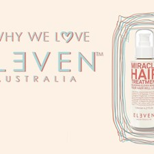 11 Reasons Why We Love ELEVEN Australia