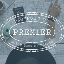 Travel Abroad With Premier Beauty to Meet Our International Brands
