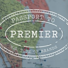 Fly Around the U.S. With Premier Beauty to Discover Our Hair Brands