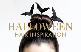Enter Our Second Annual Halloween Hair Contest With This Inspiration