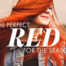 The Perfect Red for Every Part of the Season