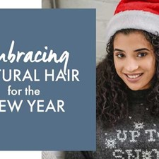 Go Natural for The New Year